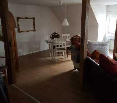 Vollständig renovierte 3,5-Zimmer-Wohnung mit Einbauküche in Balingen