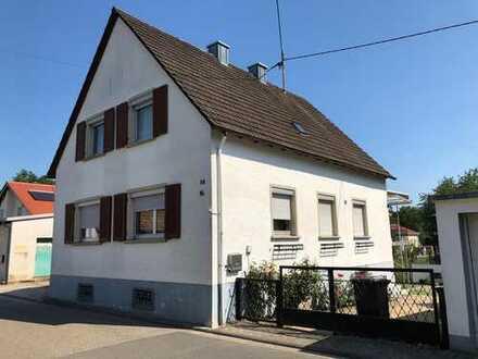 Schönes Haus mit sechs Zimmern in Südliche Weinstraße (Kreis), Niederotterbach