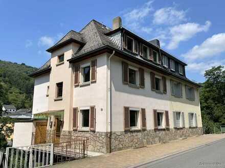 Charmantes Einfamilienhaus mit Einliegerwohnung