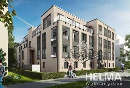 Hervorragende Neubauwohnung in bester Lage