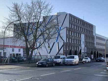 Besser Arbeiten: Sanierte Büroflächen in Laatzen Mitte