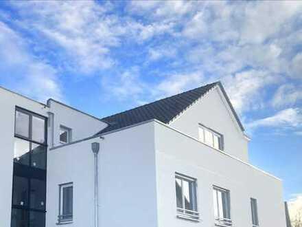 Neubau Erstbezug mit High-End Ausstattung / begehrte Lage Dossenheim