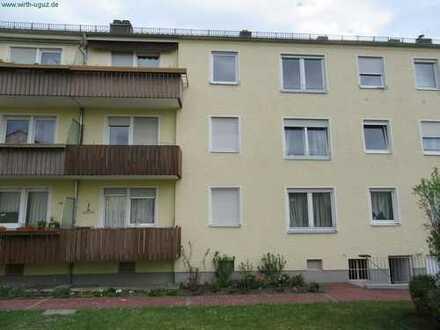 3 ZKB in Augsburg / Hochzoll *zur Kapitalanlage*