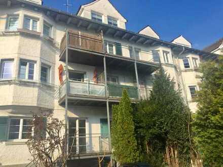 2-ZKB Eigentumswohnung, mit kleiner Terrasse und mini Garten, in bevorzugter Lage!