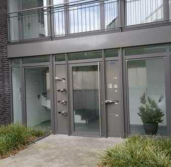 TOP: Barrierefreie hochwertige Wohnung in Brüggen-Zentrum
