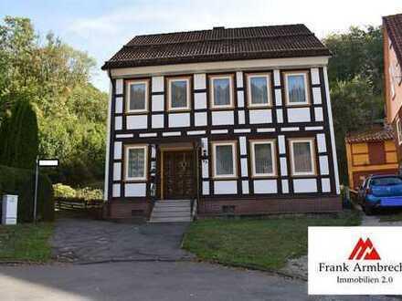 Gepflegtes Einfamilienhaus in Bad Grund