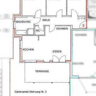 4-Zimmer-Eigentumswohnung