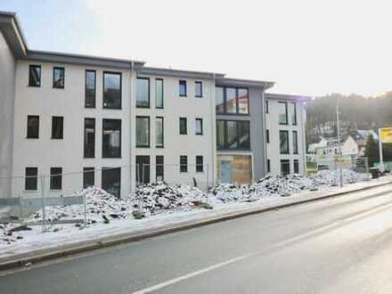 Familienfreundliche 2-Zimmer-Neubauwohnung in Hemer