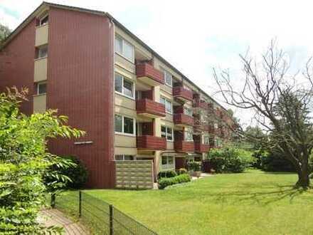 Sonnige 2 Zimmer-Eigentumswohnung in beliebter Lage von Langenhorn