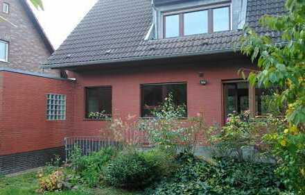 Großzügige DHH mit Garten und Terrasse