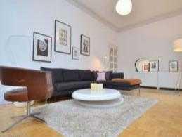 Erstbezug: stilvolle 4-Zimmer-Terrassenwohnung mit Loggia in Mainz