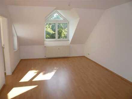 ++ attraktive 3-Zimmer im Zentrum mit 2 Balkons ++