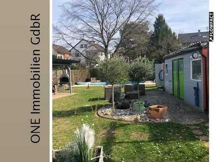 gut geschnittene 1 Zi Wohnung in ruhiger Lage von Neureut/ gute Kapitalanlage