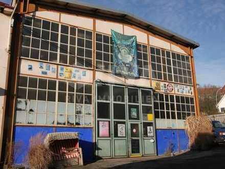 Freistehendes Werkstatt- oder Lagergebäude in Backnang zu vermieten!