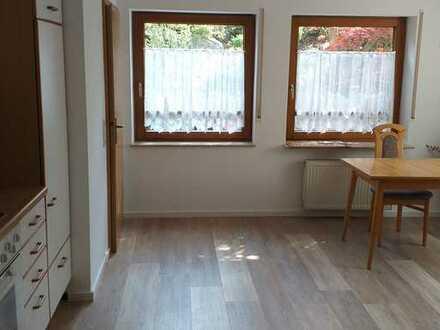 vollständig renovierte 2-Zimmer-Wohnung mit EBK in Rems-Murr-Kreis