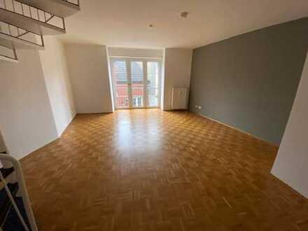3-Zimmerwohnung (Maisonette) in der Altstadt von Kempen