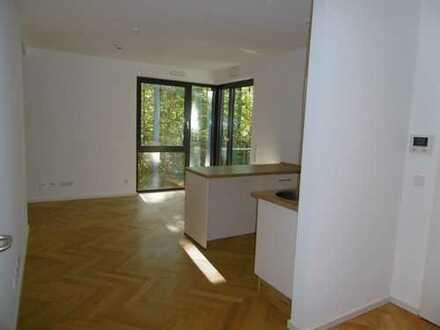 Komfort-Apartment mit Concierge-Service im Dortmunder Süden (optimal auch als Zweitwohnung)