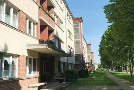 gepflegte Wohnanlage in Seenähe / Balkon / Bauhausstil