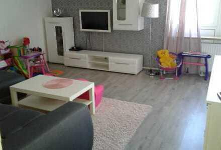 Hüls: 3-Zimmer Wohnung m. Balkon Wachtelstr. 1-7