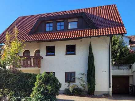 Gepflegtes 6-Zimmer-Einfamilienhaus mit Einbauküche in Opfingen, Freiburg im Breisgau