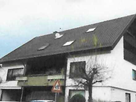 Neuwertige 3-Zimmer-Maisonette-Wohnung in Markgröningen-Hardthof
