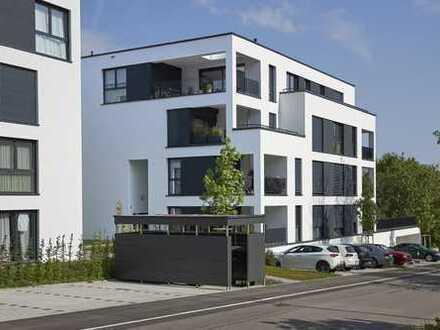 """""""Panorama-Wohnen"""" schöne 4-Zimmer-Penthousewohnung am Ahlsberg (ZWEITBEZUG)"""