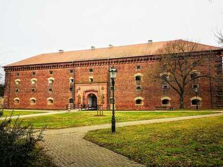 Wohnen am Ludwigspark für jung und alt