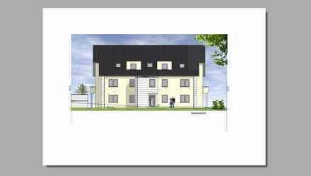 Hochwertige Neubau - Eigentumswohnungen im EG in Warstein zu verkaufen