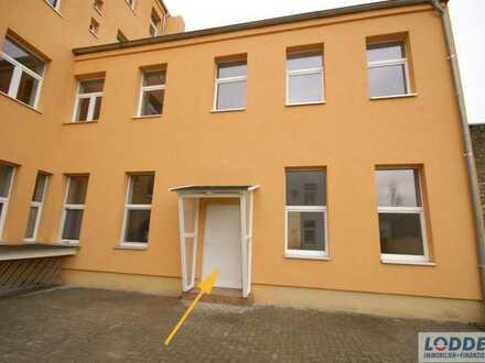 Maisonette-Wohnung in Wittenberge  3 Zimmer auf 2 Ebenen