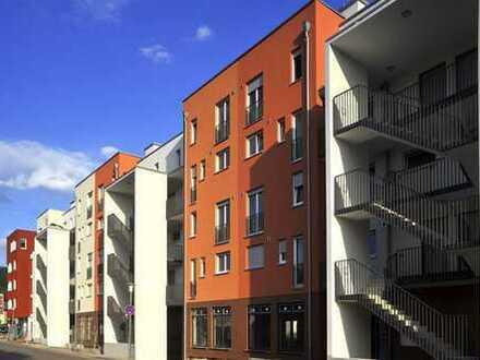 Gepflegte Gewerbeeinheit im Quartier am Turm in HD-Rohrbach