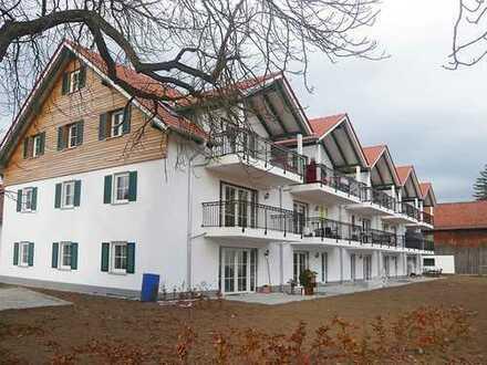Barrierefreies Service Wohnen 55+ im Fuchstal