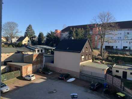 Schöne 2 Zimmer-Wohnung in Limbach-Oberfrohna