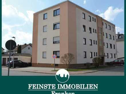 FIF - große 3,5 Zimmer Wohnung mit 101m² in Feucht