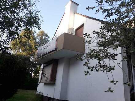 Schönes Haus mit sieben Zimmern in Bochum, Werne