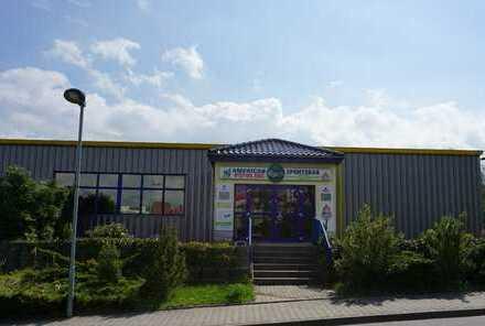 Bild_* Freizeit Bowlingcenter mit 12 Bahnen + Restaurant! *