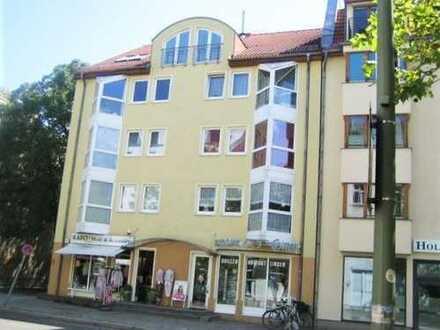 Sofort-Bezug! 2-Zimmer-Wohnung in guter Wohnlage in Berlin-Wilhelmsruh