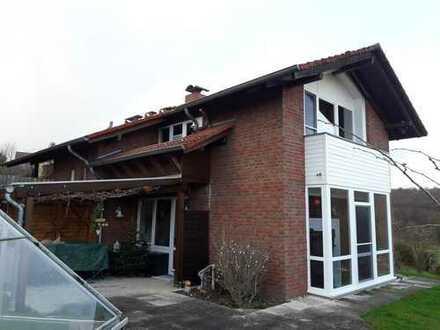 Ruhig gelegenes, sehr gepflegtes Einfamilienhaus in einem Ortsteil von Rosdorf nahe Göttingen