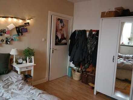 16qm Zimmer in 2er Wg, zentral