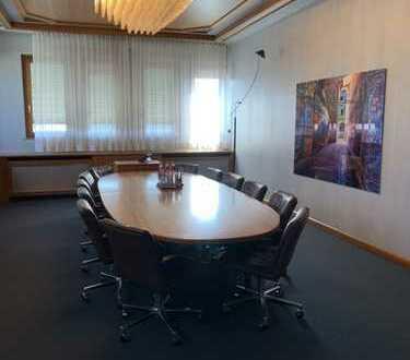 Exclusive Büroräume