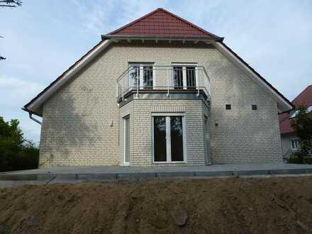 Ruhige 3- Zimmerwohnung mit großer Terrasse zum Garten