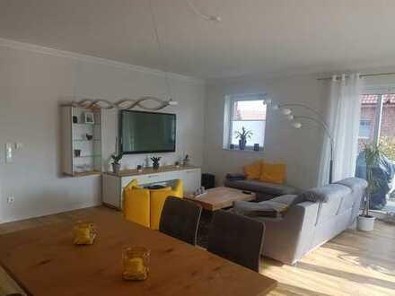 Neubau-Komfortwohnung im Herzen von Langenberg (GT)