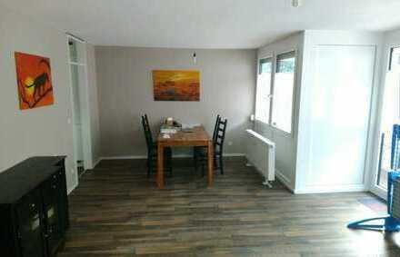 Schöne 3/5 Zimmer Wohnung in Warmbronn, Leonberg