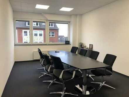 Neuwertige Bürofläche im Frankenberger Viertel!