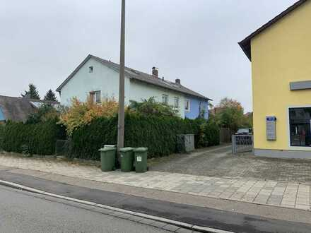 DHH im Regensburger Norden