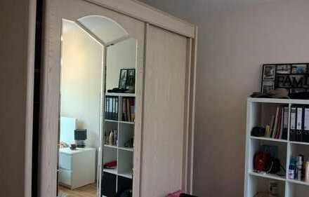 All Inclusive: 32 qm gemeinsame Benutzungsfläche+ 15qm eigenes Zimmer mit Einzelbett