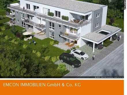SICHERN SIE SICH DIE LETZTE 2,5 Zimmer EG-Wohnung in sonniger und zentraler Lage von Seedorf