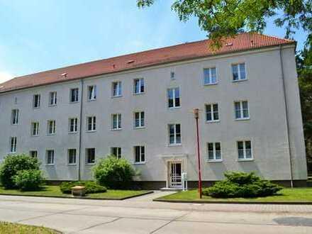 3-Raum-Wohnung mit Balkon in familienfreundlicher Nachbarschaft zu vermieten!