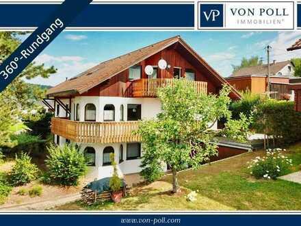 Charmantes und geräumiges Einfamilienhaus in Haigerloch-Gruol