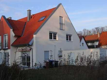 Das großzügige Reiheneckhaus in Top-Lage in Landsberg, Schwaighofsiedlung