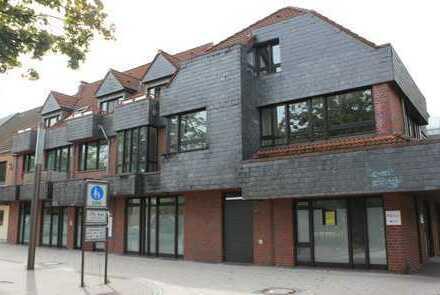Klingenbergplatz - bezugsfreie 6,5 Büro- / Praxisräume verteilt auf 218 m² im 1.OG + 2 Kellerräume